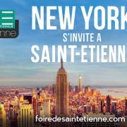 Foire de Saint-Etienne
