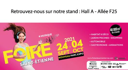 Article : Foire de Saint-Etienne